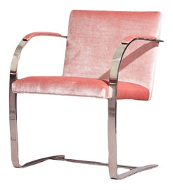 Image of New York Lounge Chairs