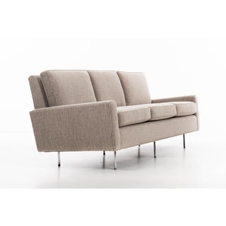 1950s Vintage Florence Knoll Sofa Preview