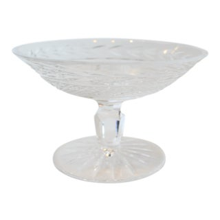 Waterford Glass Candy Dish For Sale