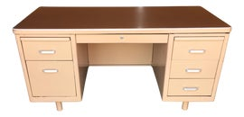 Image of Industrial Desks