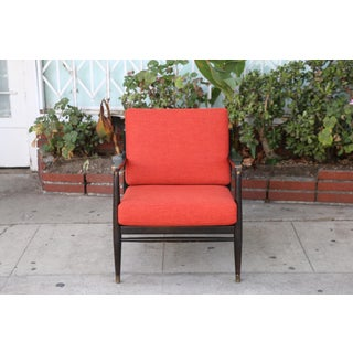 1970s Vintage Single Lounge Chair Preview