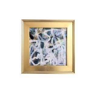 Tendrils of Light Original Painting For Sale