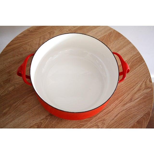 Dansk Kobenstyle Vintage Casserole Dishes - A Pair - Image 4 of 11