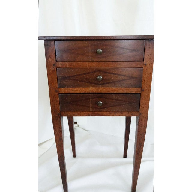 19th Century French Commode For Sale - Image 10 of 11