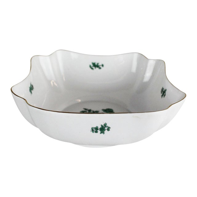 Vista Allegre Centerpiece Bowl For Sale