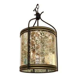 Currey & Co. Zaire Lantern For Sale