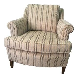 Vintage Drexel Heritage Armchair
