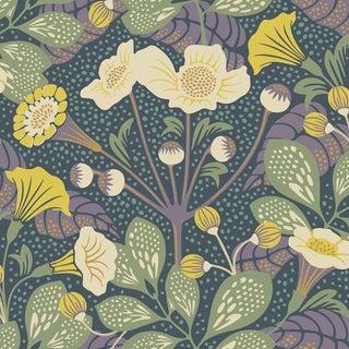 Vildtuta Wallpaper by Borastapeter Wallpaper - This Is a Sample For Sale