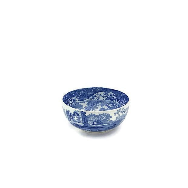 Country Copeland Spode's Italian Serving Bowl For Sale - Image 3 of 5
