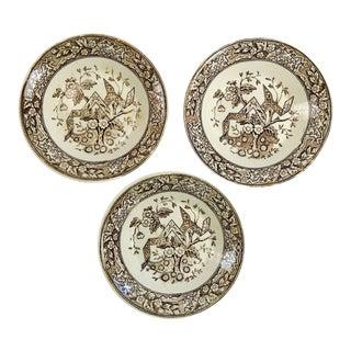 Wedgwood Beatrice Transferware Bowls - Set of 3