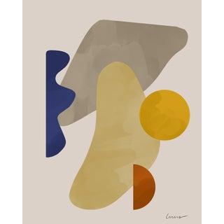 Rouen 01 Giclee Print XL For Sale