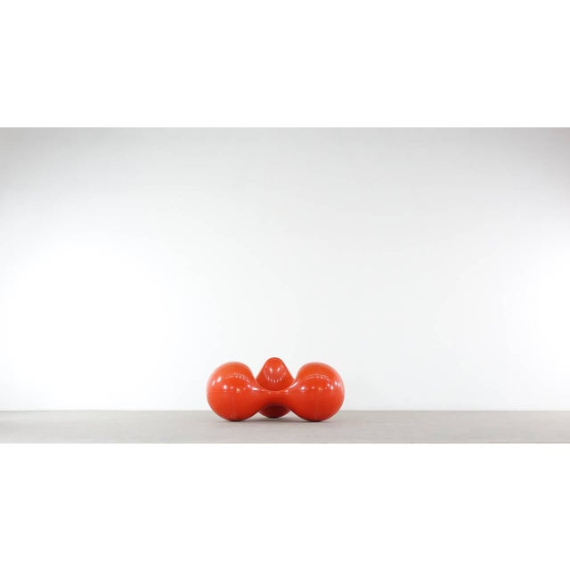 Vintage 1971 Eero Aarnio Tomato Chair - Image 6 of 8