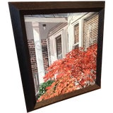 """Image of """"Fall in Old Town"""" by Josh Moulton For Sale"""