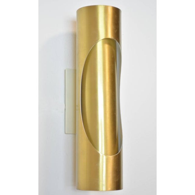 Spanish Mid-Century Modern Sconces - A Pair For Sale - Image 4 of 7