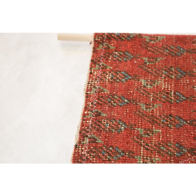 RUGLING 01 : Limited Edition Rug Cork Board Flag - Image 3 of 7