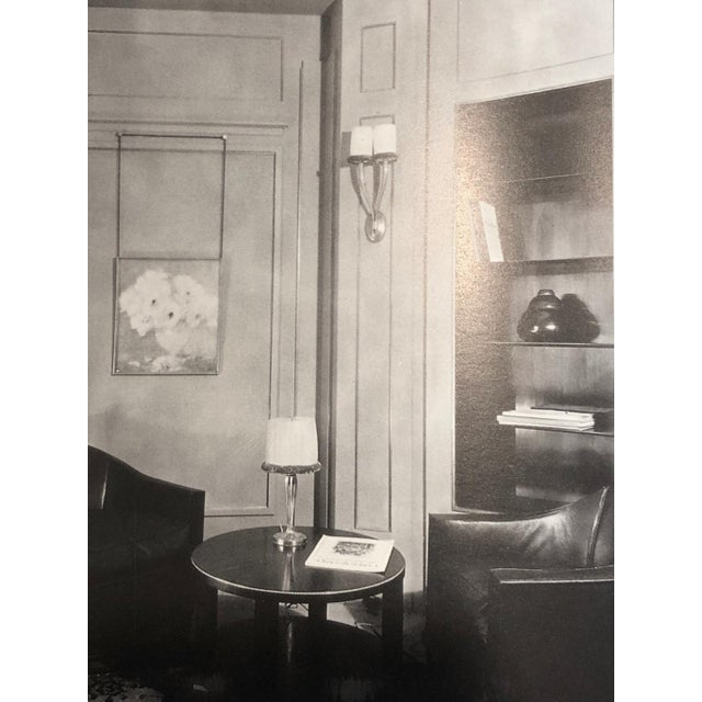 """2000 - 2009 """"Ruhlmann: Genius of Art Deco"""" Coffee Table Book For Sale - Image 5 of 9"""