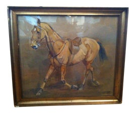 Image of Horse Paintings