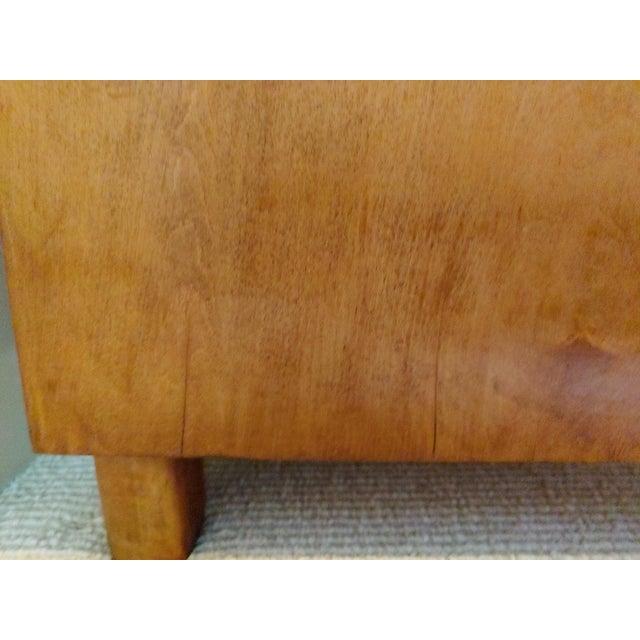 1950s 1950s Conant Ball Modernmates Mid Century Secretary Dresser For Sale - Image 5 of 7