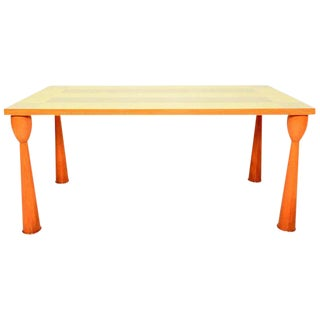 Ettore Sottsass Dining Table for Zanotta, 1994 For Sale