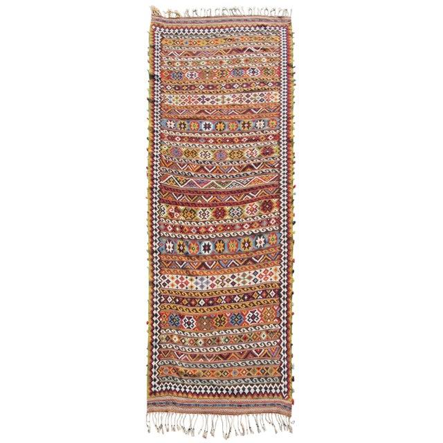 Qashqai Kilim For Sale
