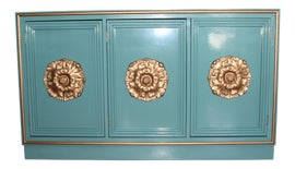 Image of Lacquer Credenzas and Sideboards
