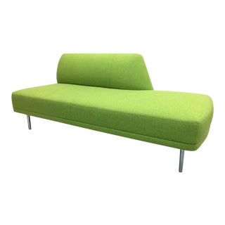 Italian Design Mid-Century Style Sofa, Love Seat and Bench