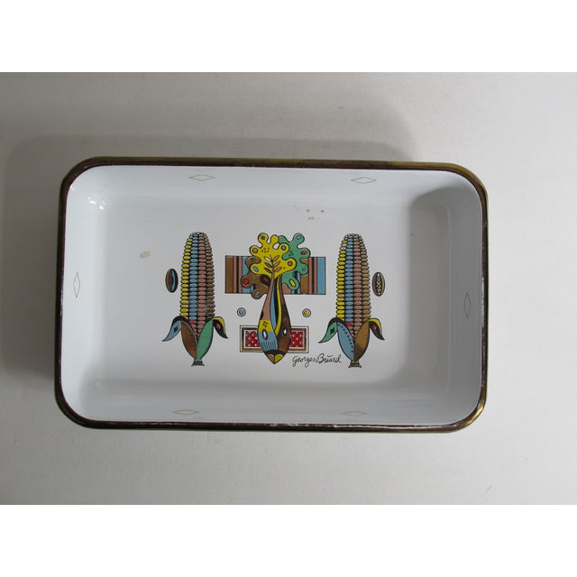 Georges Briard Casserole Dish - Image 2 of 7