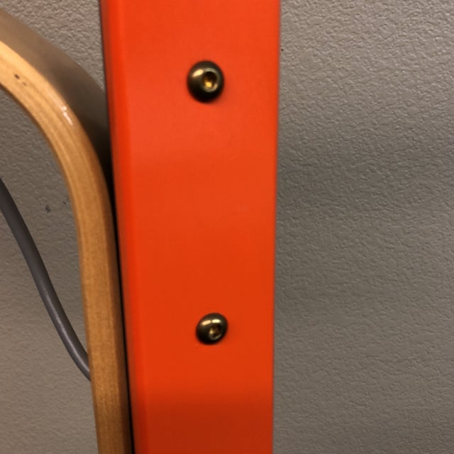 Metal Rich Brilliant Willing Custom Branch Floor Lamp For Sale - Image 7 of 11