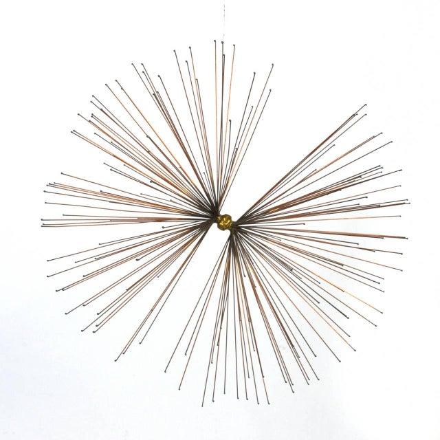Thomas Hibben Starburst Sculpture - Image 5 of 11