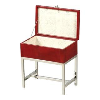 Sarreid LTD Pearce Side Table For Sale