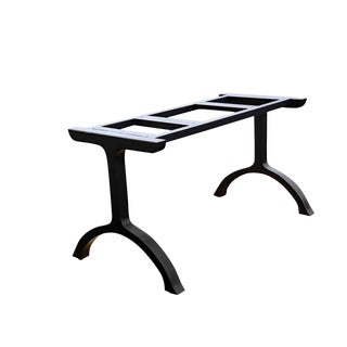 Invictus Steelworks Dining Table Base For Sale
