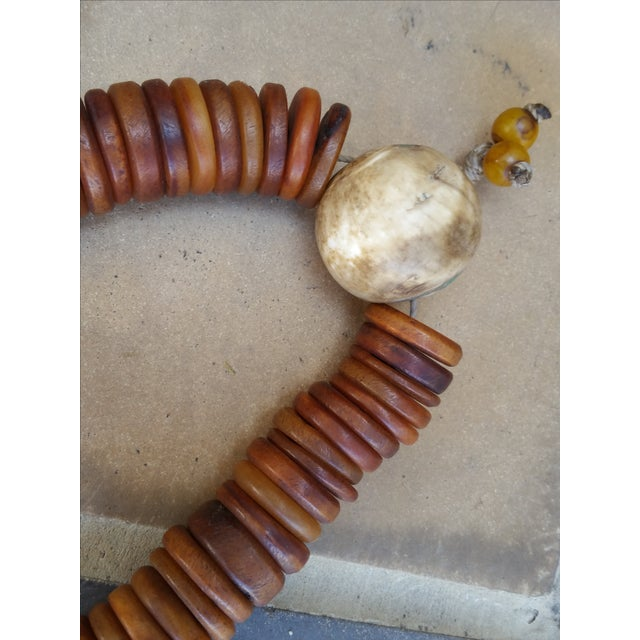String of African Amber Beads - Image 5 of 6