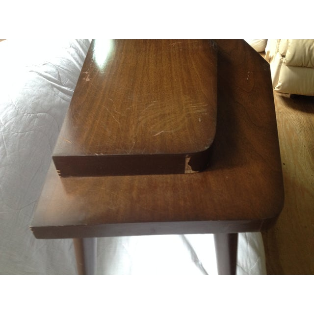 Mid Century Side Table - Image 4 of 7