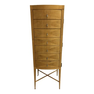Michael Vanderbyl Archetype Collection Maple 7-Drawer Lingerie Chest for Baker Furniture Co