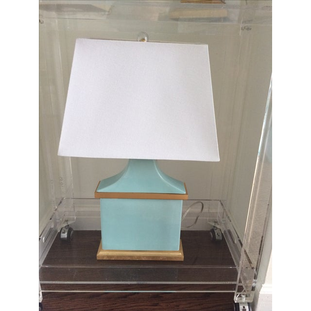 Visual Comfort Alexa Hampton Carmen Table Lamp - Image 2 of 4