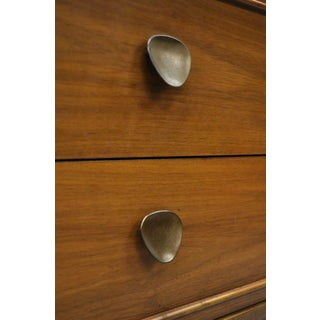 Dixie Furniture 9 - Drawer Triple Dresser Preview