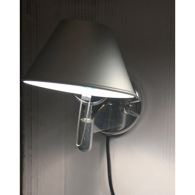 Artemide Tolomeo Classic Wall Lights - A Pair - Image 6 of 7