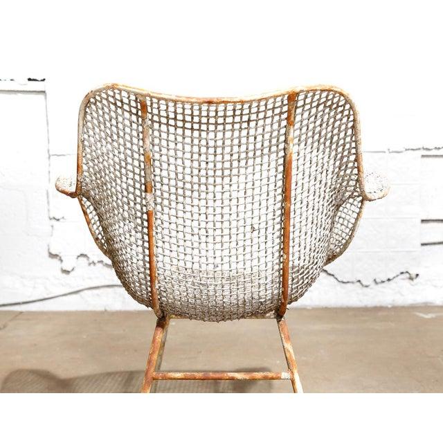 Russell Woodard Sculptura Chair - Image 6 of 10