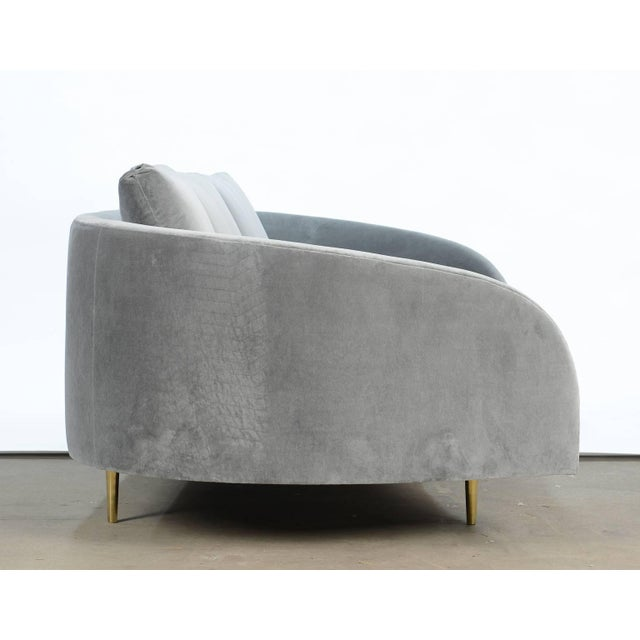 """Contemporary """"Cloud's Rest"""" Sofa by 20th Century Studios For Sale - Image 3 of 10"""
