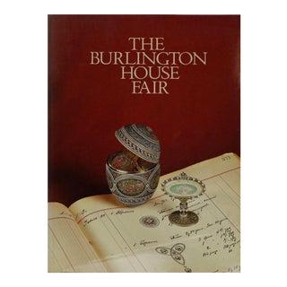 The Burlington House Antiques Fair Handbook 1987