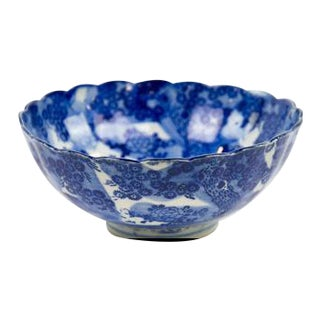 Kraak Transitional Period Bowl For Sale
