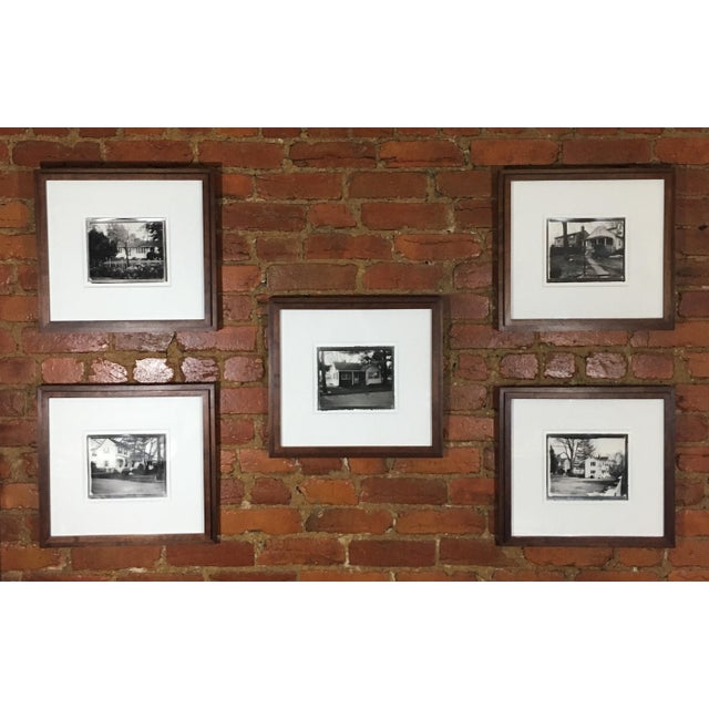 20th Century Contemporary Gallery Wall Collection of Black and White Photography - 5 Pieces For Sale - Image 13 of 13