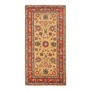 Russian Karebagh Design Rug For Sale