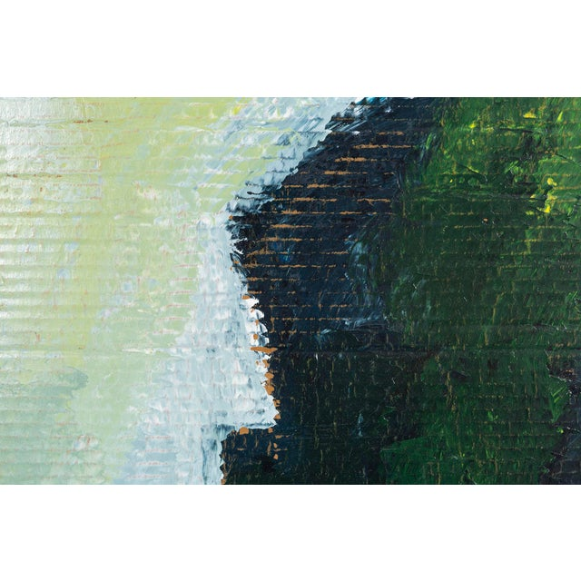 "Abstract Ted Stanuga, ""Garfield Suite Iii"" For Sale - Image 3 of 7"