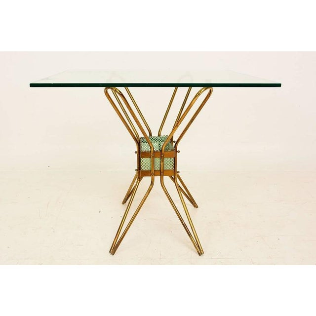 Vintage Italian Side Table For Sale - Image 4 of 6