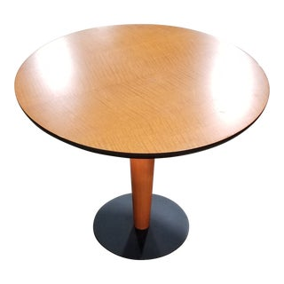 Contemporary Nienkamper Biarritz End Table For Sale