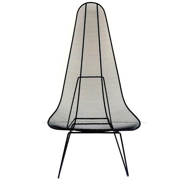 Pair of Sol Bloom Scoop Chairs - Image 7 of 10