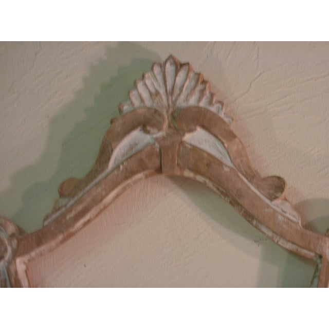 Italian Carved Rococo Frame - Image 3 of 5