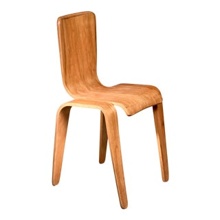 Bambi Chair by Han Pieck, the Netherlands, 1940s For Sale