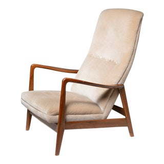Lounge Chair by Arnestad Bruk for Cassina For Sale